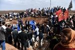 Người Kurd ở Thổ Nhĩ Kỳ kêu gọi nổi dậy chống chính quyền