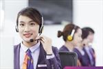 Ngân hàng ứng dụng tổng đài chăm sóc khách hàng