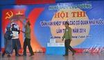 Kỷ niệm ngày truyền thống công tác dân vận (15/10):Tăng cường, đổi mới công tác dân vận