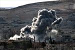 Phương Tây sẽ huấn luyện lực lượng địa phương chống IS