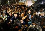 Cảnh sát Hong Kong kêu gọi người biểu tình hợp tác