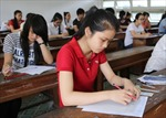 Đại học Quốc gia Hà Nội công bố phương án tuyển sinh năm 2015