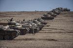 Canh bạc nguy hiểm của Thổ Nhĩ Kỳ trong cuộc chiến chống IS