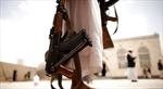 Al-Qaeda chiếm giữ một thị trấn của Yemen
