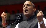 Bộ trưởng Rajnath Singh: Không ai dọa được Ấn Độ