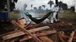 Mỹ yêu cầu sử dụng căn cứ Tây Ban Nha để đối phó dịch Ebola