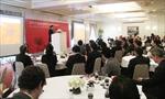 Hội nghị thường niên các nhà đầu tư