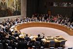 Hội đồng Bảo an có 5 ủy viên không thường trực mới