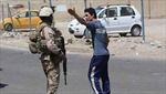 Iraq áp đặt lệnh giới nghiêm ở Ramadi