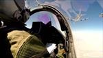 Phi công Iraq gia nhập IS huấn luyện bay