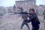 Đấu súng ác liệt giữa IS và chiến binh Kurd tại Kobane