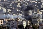 Có tín hiệu khả quan trong giao tranh ở Kobane