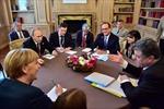Nga, Ukraine nhất trí điều kiện cung cấp khí đốt cho mùa Đông