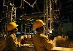 Sự cố đường dây Thốt Lốt - Châu Đốc không gián đoạn cung cấp điện