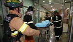 Quan chức liên quan vụ sập hầm gió Hàn Quốc tự vẫn
