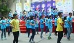 Khai mạc chuỗi hoạt động ngày hội 'Tân sinh viên 2014'