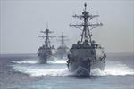 Trung-Mỹ đạt đồng thuận về hợp tác quân sự