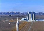 Trung Quốc hoàn thành trung tâm phóng vệ tinh thứ tư