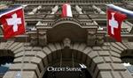 Ngân hàng Thụy Sĩ trước sức ép cải cách