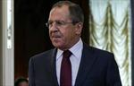 Quan hệ Nga-Mỹ 'chết' trước khủng hoảng Ukraine