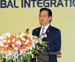 Thủ tướng dự Hội nghị thường niên EROPA 2014