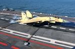 Thêm lời cảnh báo về 'quả bom hẹn giờ' với tàu sân bay Liêu Ninh