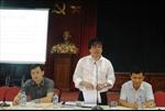 Lãnh đạo quận Hà Đông phủ nhận phí 'bôi trơn' cấp sổ đỏ