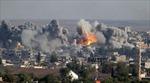 Cuộc chiến chống IS tiêu tốn của Mỹ 424 triệu USD