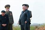 Lãnh đạo Triều Tiên tiếp tục xuất hiện công khai