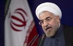 Iran cam kết hỗ trợ Iraq chống khủng bố
