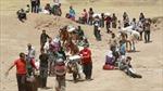 Đức - Australia tăng cường viện trợ nhân đạo cho Iraq