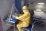 Cuộc chiến chống Ebola có nhiều tín hiệu lạc quan