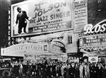 Phim có âm thanh đầu tiên trong lịch sử điện ảnh