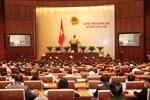 Kỳ họp thứ 8, Quốc hội Khóa XIII: Bội chi cao, nợ công tăng nhanh