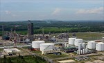 Gần 2 tỷ USD mở rộng nhà máy lọc dầu Dung Quất