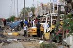 Iraq: Bom tiếp tục nổ ở Baghdad, 28 người thiệt mạng