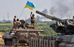 Người Nga và Ukraine trái ngược quan điểm về Donbass