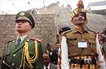 Trung Quốc, Ấn Độ phòng ngừa xung đột tại biên giới