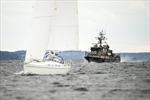 Thụy Điển rút bớt lực lượng truy tìm tàu ngầm lạ