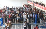 Tăng mức bồi thường hành khách bị chậm, hủy chuyến bay