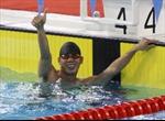 Kỳ tích Võ Thanh Tùng tại Asian Para Games II