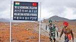 Ấn Độ xây dựng 4 tuyến đường sắt dọc biên giới Trung - Ấn