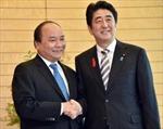 Tránh phụ thuộc Trung Quốc, Nhật Bản hướng sang Việt Nam