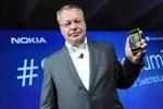 Ai giết dần Nokia?