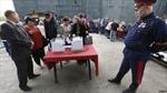 Nga hối thúc Ukraine bầu cử quốc hội dân chủ