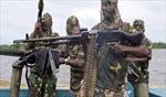 Phiến quân Boko Haram bắt cóc 25 con tin nữ