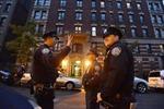 Phát hiện trường hợp đầu tiên nhiễm Ebola tại New York