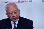 Ông Đổng Kiến Hoa lên tiếng về biểu tình ở Hong Kong