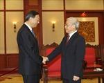 Ủy viên Quốc vụ Trung Quốc thăm Việt Nam vào tuần tới
