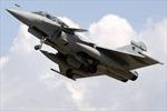 Pháp phá hủy nhiều cơ sở vũ khí của IS ở Iraq